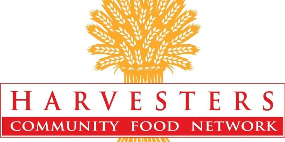 Harvesters Distribution