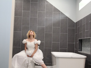 "Poem: ""Confessions from a Bathroom: Happiness is One Flush Away"""