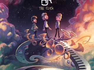 "Music That I Love:  AJR's The Click ""Three-Thirty"""