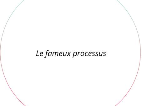 Le fameux processus