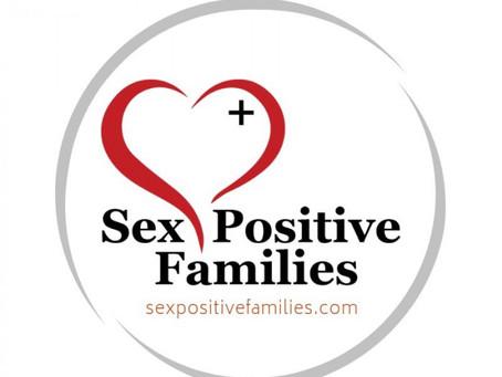 Sexualité - #3 Sex Positive Families