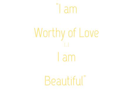Self-Love Now