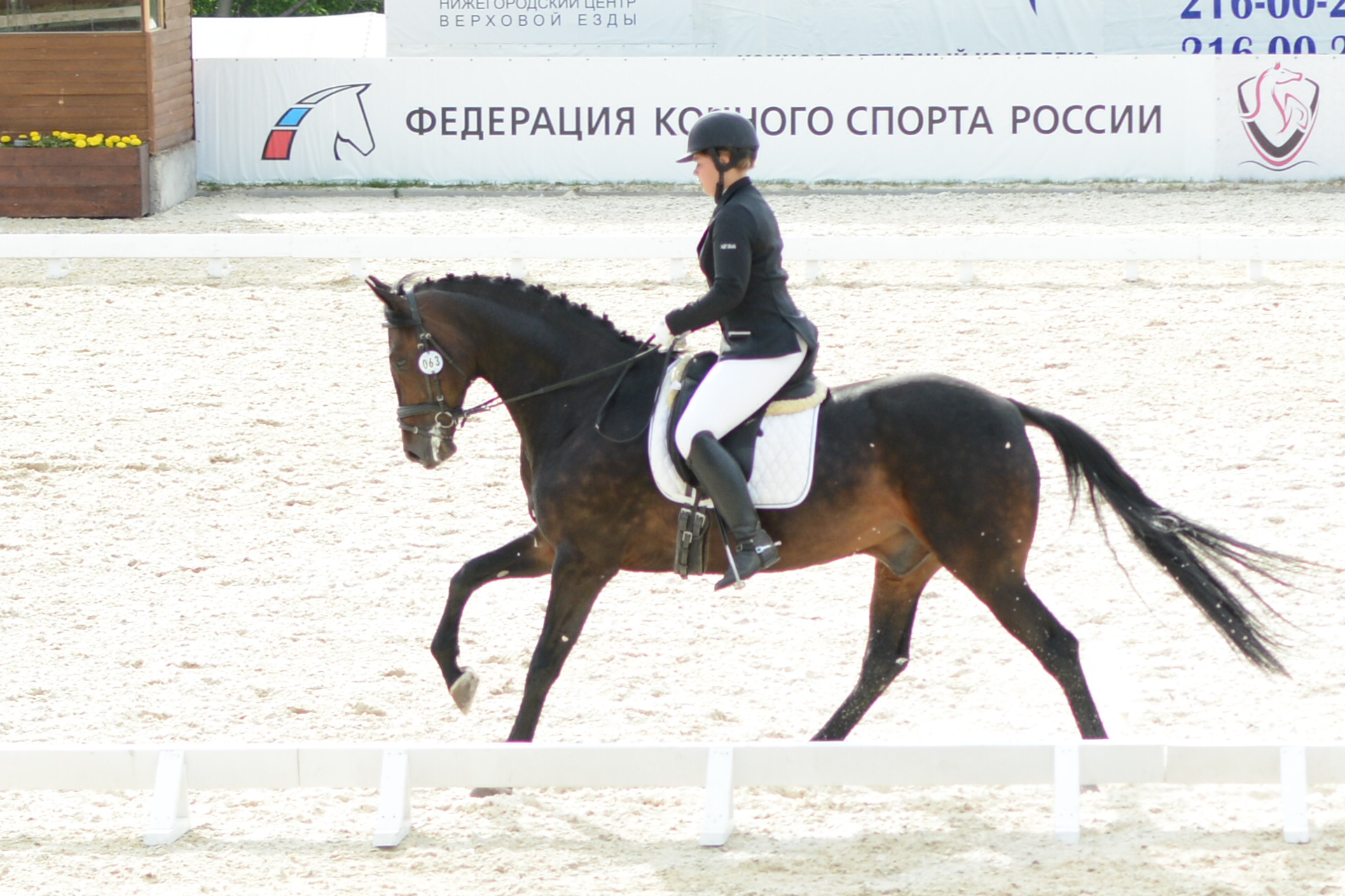 Валерия Липатова на Пиаре