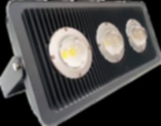 освещение футбольного поля светодиодный прожектор