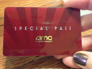 The Special Pass