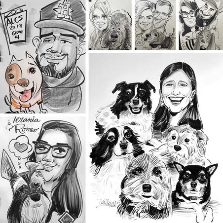 Pets With Owners