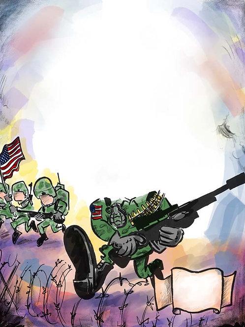 Army/Marines