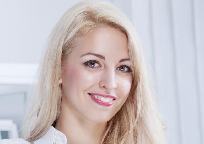 businessportrait-zahnaerztin