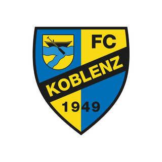 Logo FC Koblenz