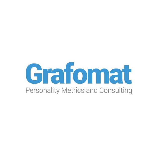 Logo Grafomat