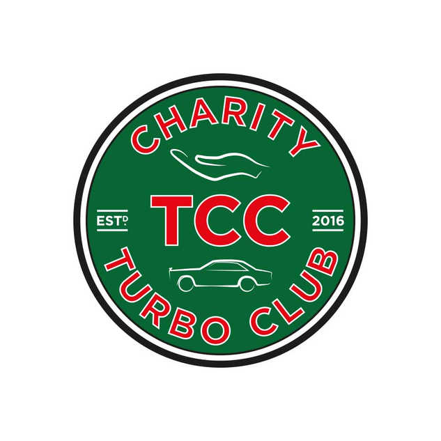 Logo Turbo Charity Club