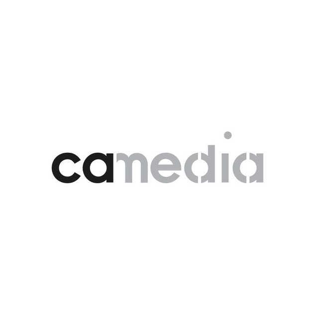 Logo ca-media