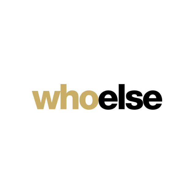 Logo whoelse