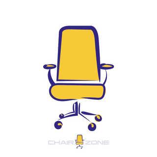 Signet zum Logo Chairzone