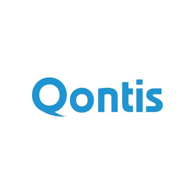 Logo Qontis