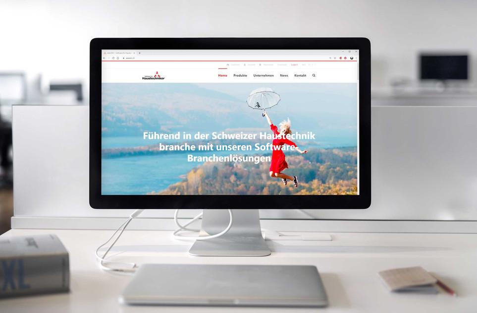 Webdesign AAA EDV