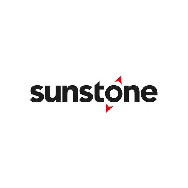 Logo sunstone