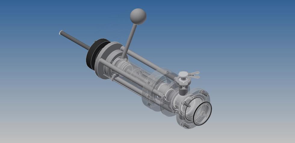 Feststoff Probeentnahmeventil ø25.wmv