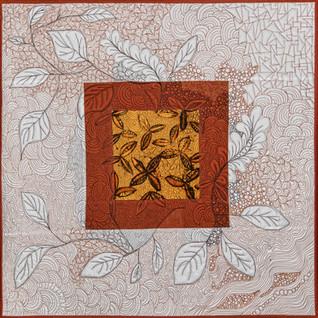 Leaves 4 / Blätter