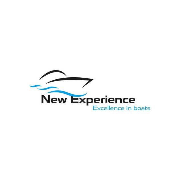 Logo New Experience