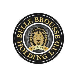 Logo Belle Brousse