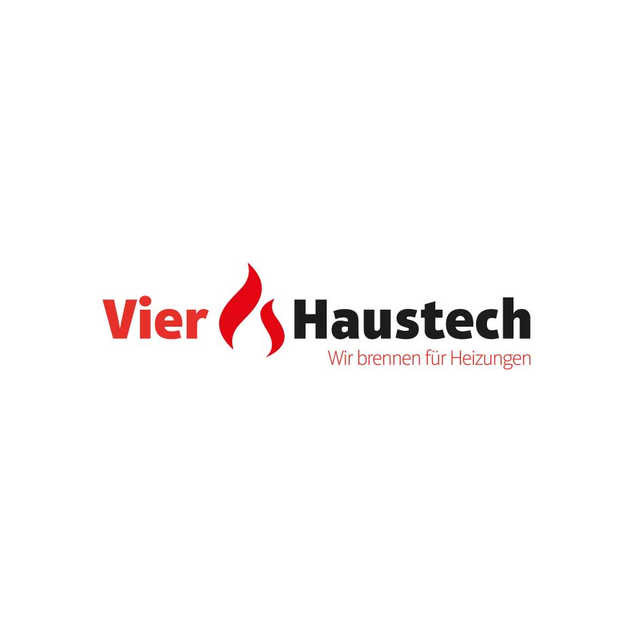 Logo Vier Haustech