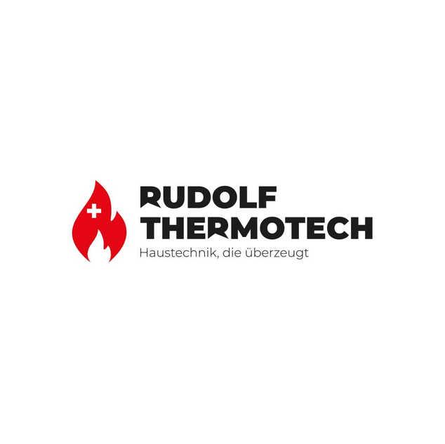 Logo Rudolf Thermotech GmbH