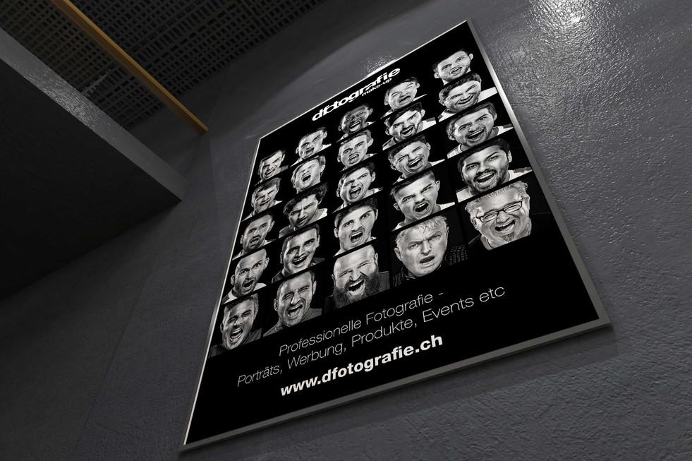 Poster dfotografie