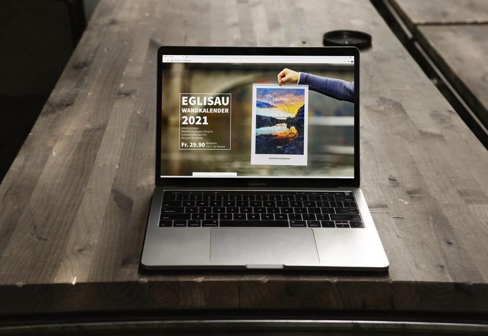 Neugestaltung Webseite Hortenzia