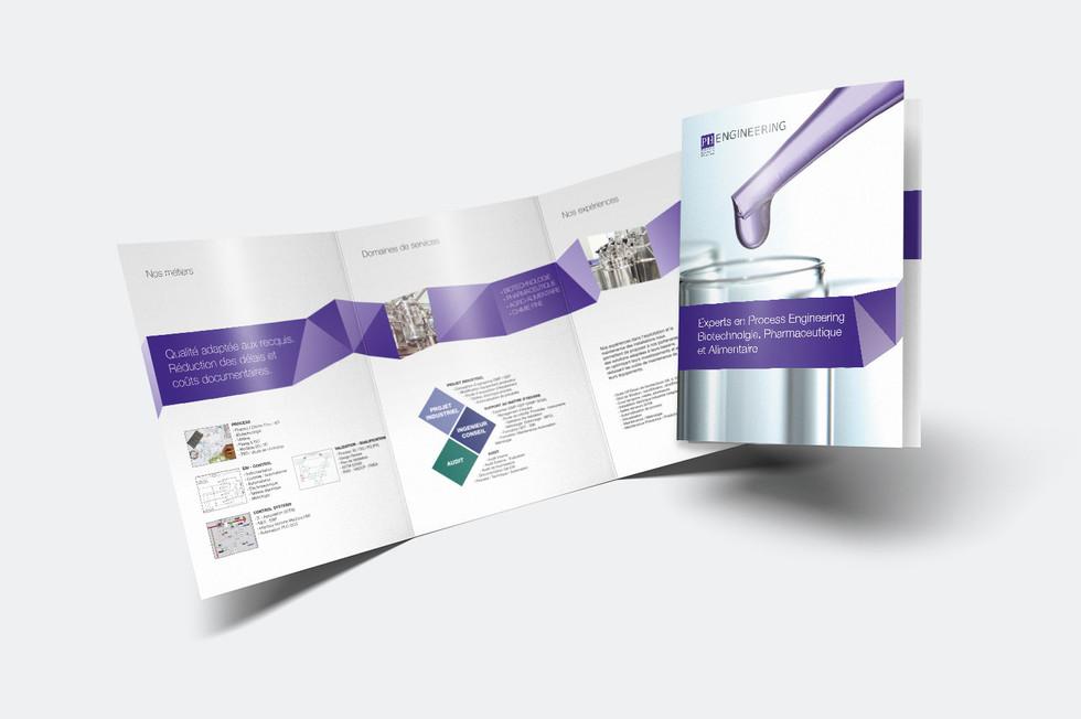 Broschüre PH Engineering