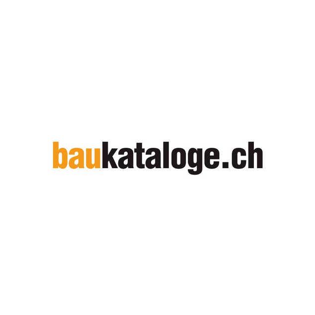 Logo baukataloge.ch