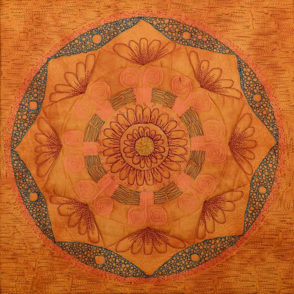 Cheery | Mandala