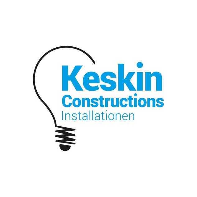 Logo Keskin