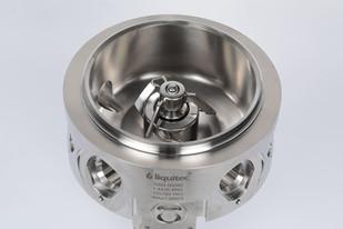 Vessel bottom with magnetic agitator.JPG