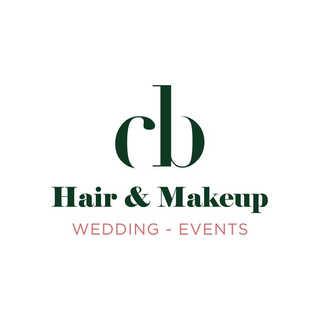 Logo cb Hair & Makeup