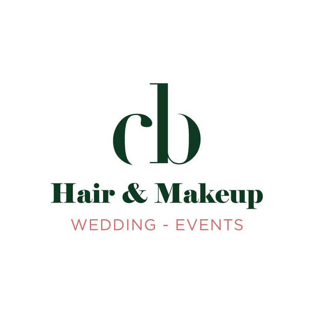 Logo cb Hair & Makeup