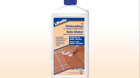 Lithofin KF Klinkerpflege