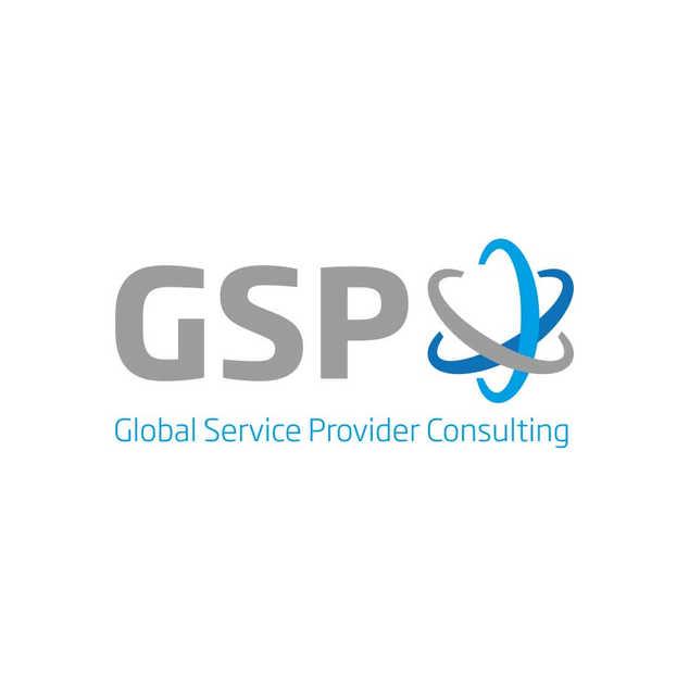 Logo GSPC