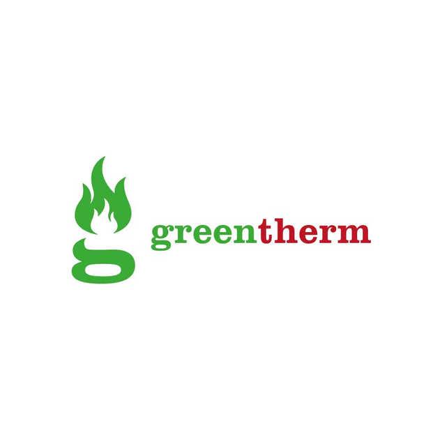 Logo Greentherm AG