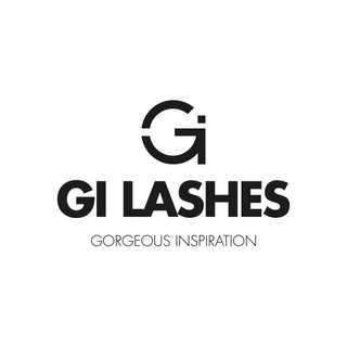 Logo GI Lashes