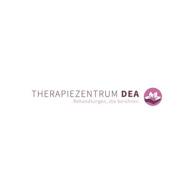 Logo Therapiezentrum DEA