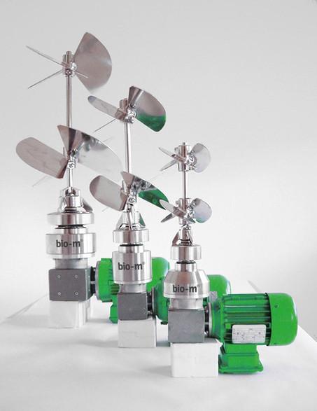 bioreactor agitator magnetic_magnet ferm