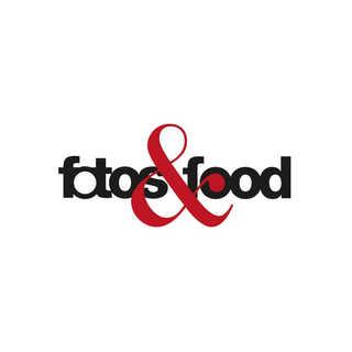 Logo fotos and food