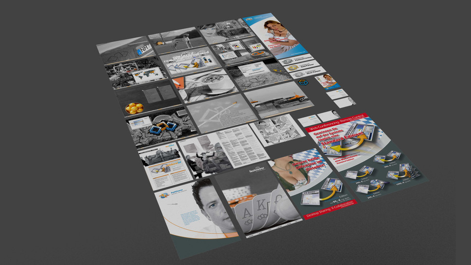 Corporate Design fastviewer