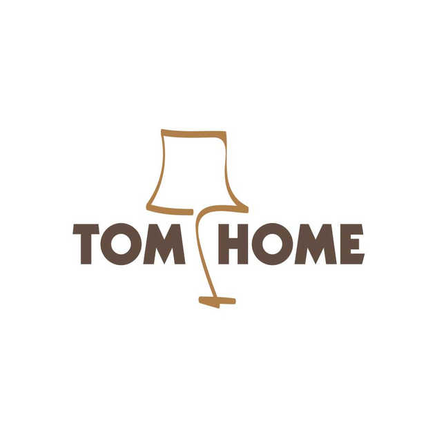 Logo Tom Home