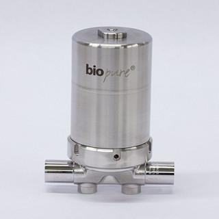 bio-pure® Ventiltechnik
