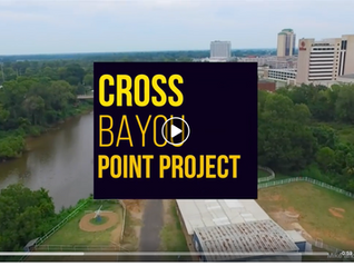 Cross Bayou Point, A Neighborhood for the future