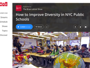 How To Improve Diversity in NYC Public Schools