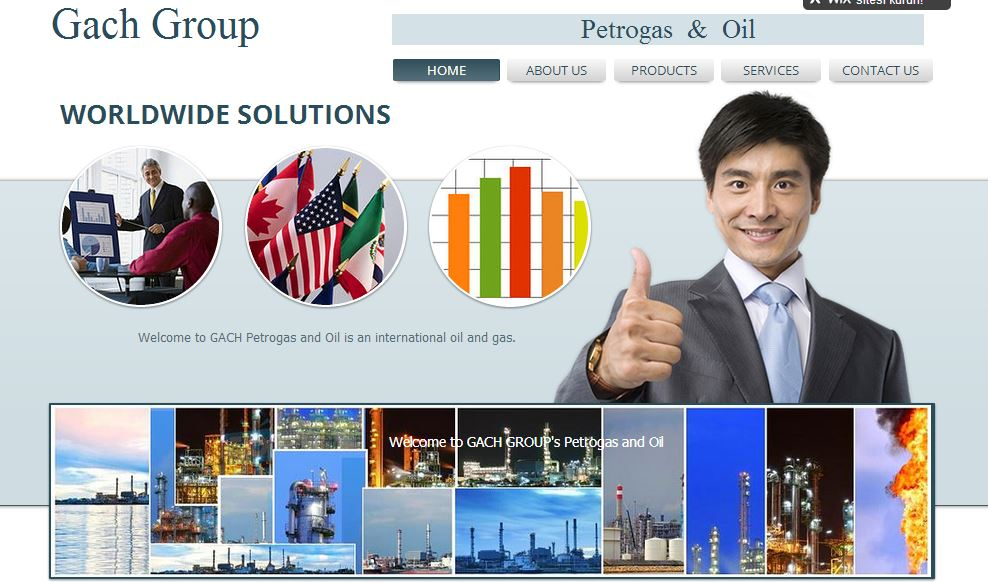 PETROGAS AND OILS