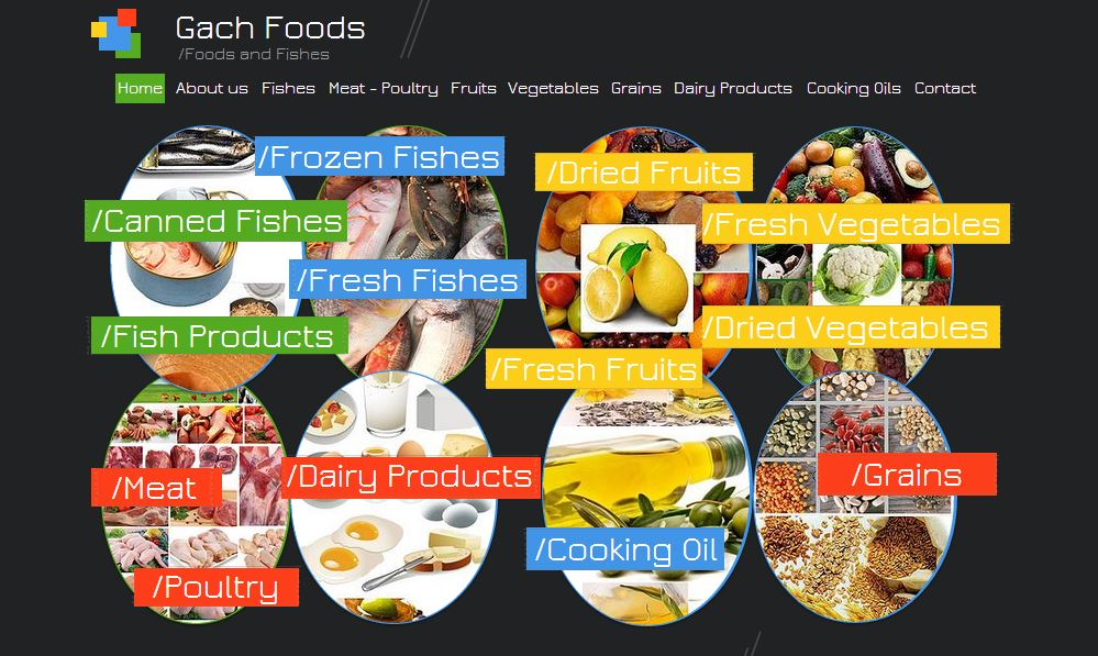 Food and Fishes